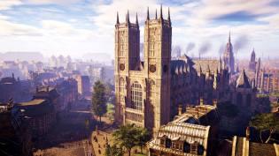 Фото: Вестминстерское аббатство, интересные факты