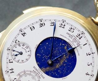Фото: проклятые часы Грейвса, интересные факты