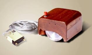 Фото: компьютерная мышь — интересные факты