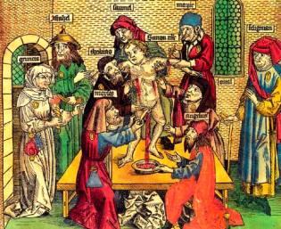 Фото: ритуальные убийства евреев — интересные факты