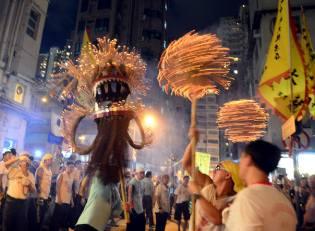 Фото: праздник Чжунцю — интересные факты