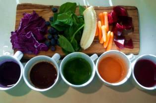 Фото: пищевые краски — интересные факты