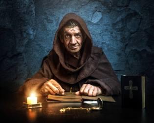 Фото: Иоганн Иерусалимский — пророчества, интересные факты