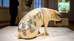 Фото: татуировка — значение и история, интересные факты