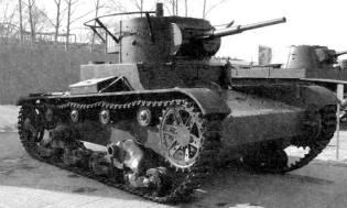 Фото: танки СССР и Германии — интересные факты