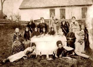 Фото: жёны для казаков — интересные факты