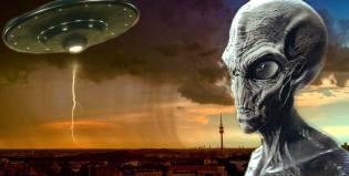 Фото: инопланетяне воруют землю — интересные факты