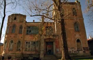 Фото: дом на Комсомольской — интересные факты