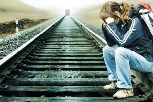 Фото: суицид — причины, интересные факты