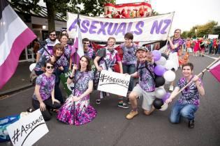Фото: асексуалы — кто это такие, интересные факты