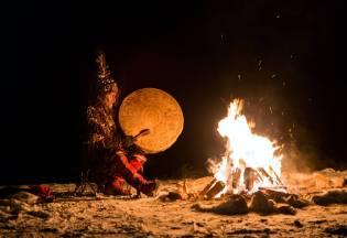 Фото: исцеление шаманом — интересные факты