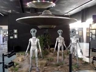 Фото: кладбище инопланетян — интересные факты