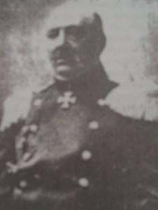 Фото: генерал Мошков — предсказания