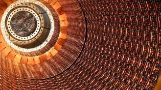 Фото: большой адронный коллайдер — интересные факты