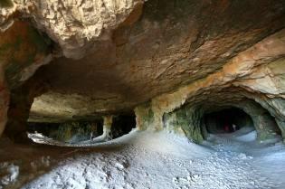 Фото: тайны жигулёвских пещер — интересные факты