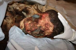 Фото: мумия Кико Ронтой — интересные факты