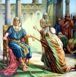 Фото: Иосиф в библии — интересные факты