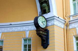 Фото: русские часовщики — интересные факты