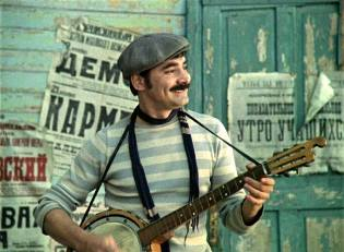 Фото: Александр Панкратов-Чёрный — интересные факты