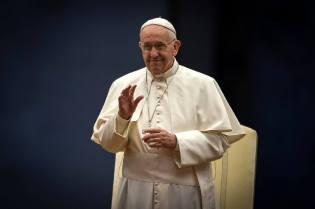 Фото: римский папа Франциск — интересные факты