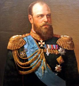 Фото: император Александр III — интересные факты