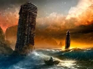 Фото: конец света — интересные факты