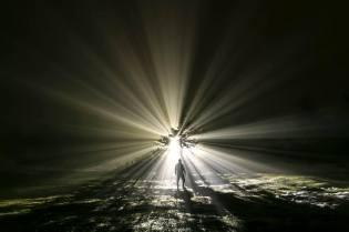 Фото: пленники кромешной тьмы, интересные факты