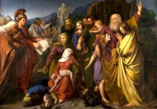 Фото: святые мученики Маккавеи, интересные факты