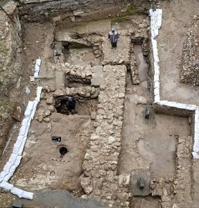 Фото: дом, в котором жил Иисус — интересные факты