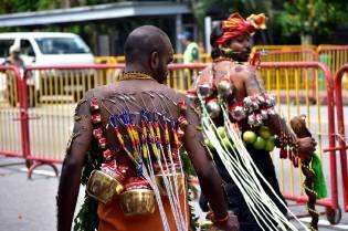 Фото: праздник Тайпусам — интересные факты
