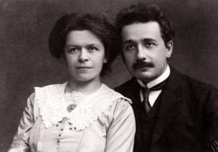 Фото: Альберт Эйнштейн — интересные факты