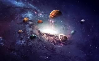 Фото: космический субъект Лефевра, интересные факты