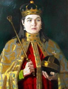 Фото: царевна Софья и Пётр — интересные факты