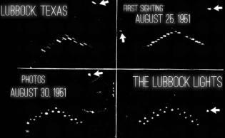 Фото: лаббокские огни — интересные факты