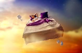 Фото: вещие сны — интересные факты