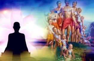 Фото: реинкарнация прошлой жизни, интересные факты