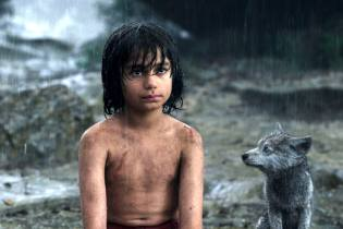 Фото: дети воспитанные животными