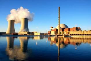 Фото: атомная энергетика против глобального потепления
