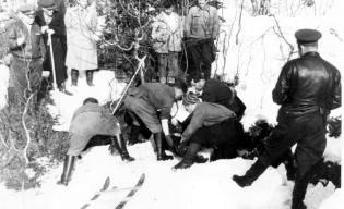 Фото: гибель группы Дятлова, интересные факты