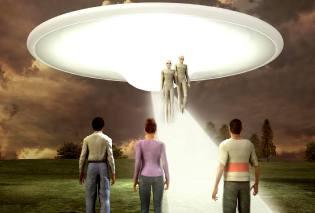 Фото: людей создали инопланетяне, интересные факты