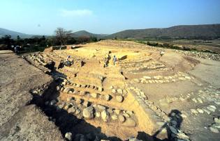 Фото: археологические открытия года, интересные факты