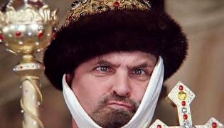 Фото: самозванцы на российском троне, интересные факты