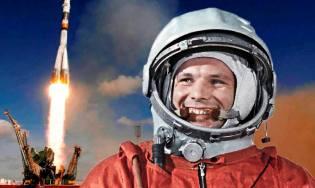 Фото: рекорды Юрия Гагарина — интересные факты