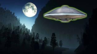 Фото: НЛО в Хилл-Сити, интересные факты
