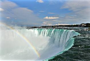 Фото: Ниагарский водопад — интересные факты