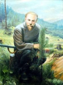 Фото: ссылка Ленина в Шушенском, интересные факты