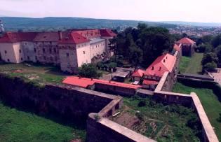 Фото: замки Украины — интересные факты
