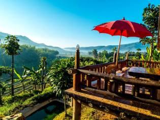 Фото: экзотический Таиланд, интересные факты