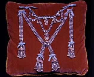 Фото: ожерелье королевы — интересные факты