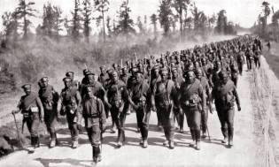 Фото: Первая мировая война — интересные факты